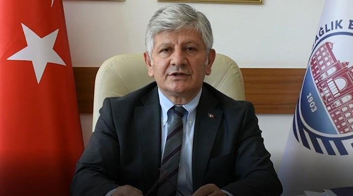 Rektör yardımcısı ve AKP 'Etik Kurulu' Başkanı Aydın, Soylu'ya zehir tavsiye etti