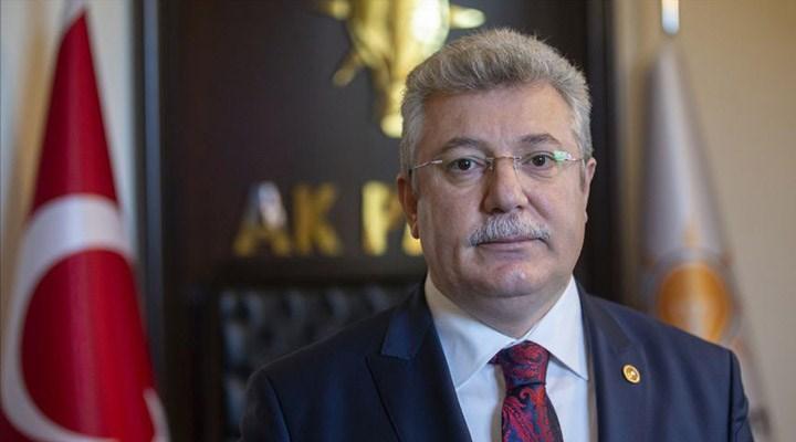 AKP'li Akbaşoğlu, Biden'ın 'soykırım' ifadesi için muhalefeti suçladı!