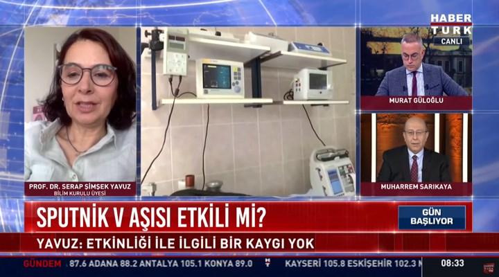 Bilim Kurulu Üyesi Prof. Dr. Yavuz'dan 'içki yasağı' yorumu: Gerçekten hayretler içindeyim