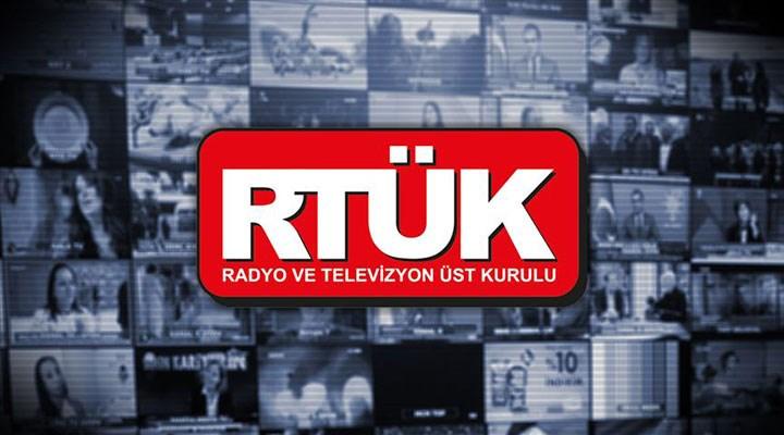 """RTÜK'ten KRT TV'ye """"Erdoğan'ı küçük düşürdüğü"""" gerekçesiyle ceza"""