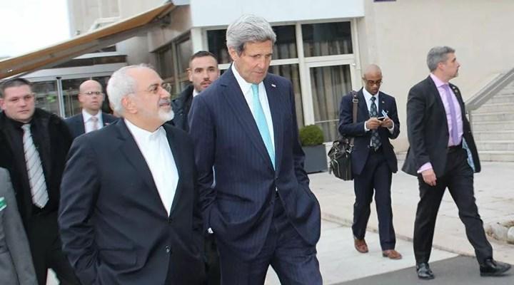Zarif'in ses kaydı sızdırıldı, İran ve ABD karıştı