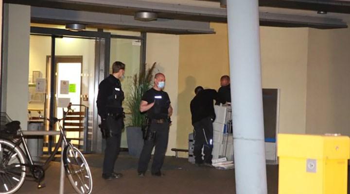 Almanya'da bakım merkezinde bir bakıcı, 4 engelliyi öldürdü