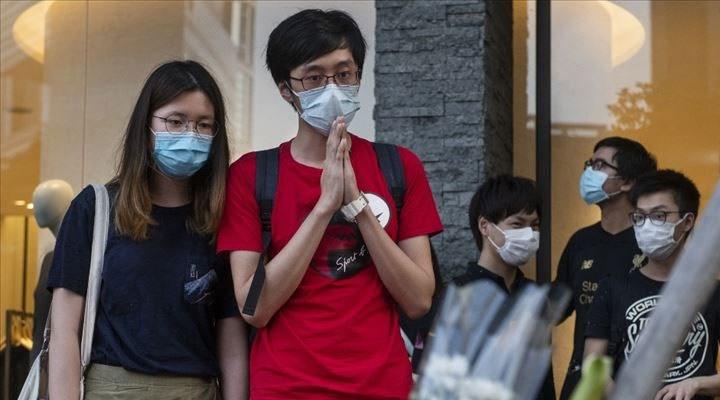 Hong Kong'da bir kişide koronavirüsün bulaşıcı özelliği yüksek iki varyantına birden rastlandı