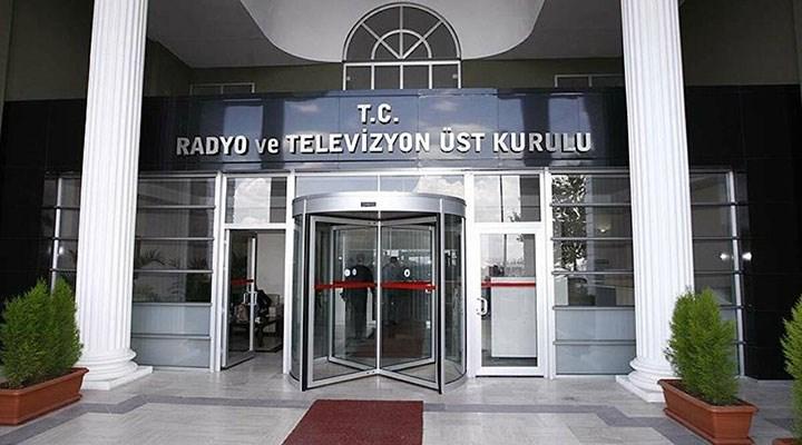 RTÜK'ten kanallara tam kapanma için 'daha eğlenceli içerikler' yayınlama çağrısı