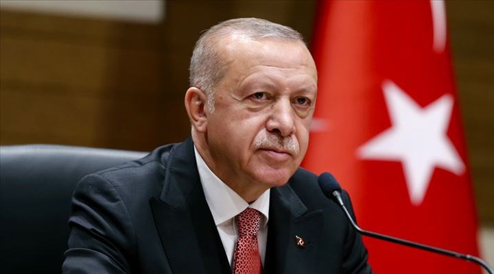 """Erdoğan'dan """"İnsan Hakları Eylem Planı"""" genelgesi: Kurul oluşturuldu"""