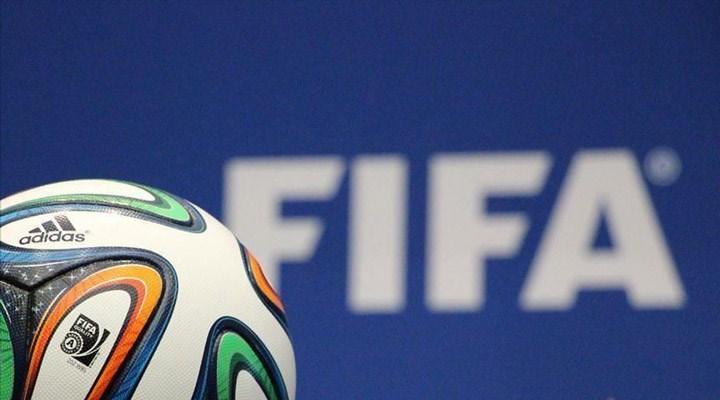 FIFA, Fransa'dan iki kulübe transfer yasağı cezası verdi