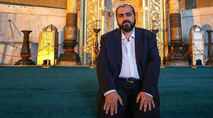 İçki yasağını savunan Mehmet Boynukalın'dan seviyesiz paylaşım