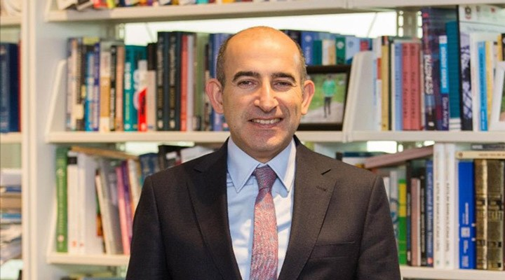 Melih Bulu, Boğaziçi'nin güvenliğini MHP'li isme emanet etti