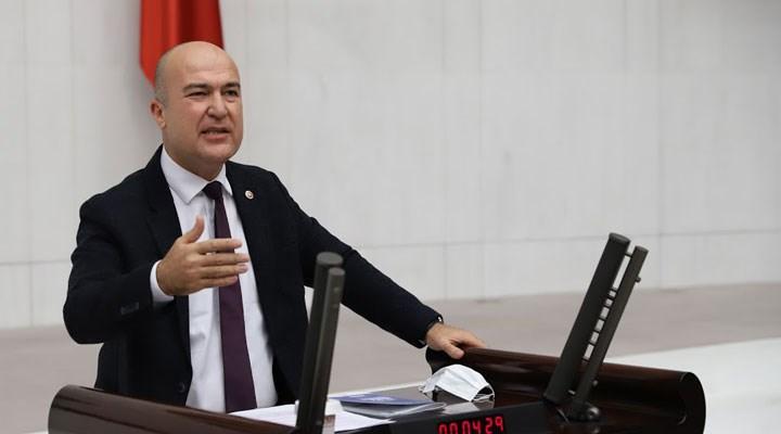 "CHP'li Bakan: ""Vatandaşın canından ala itibar mı olur?"""