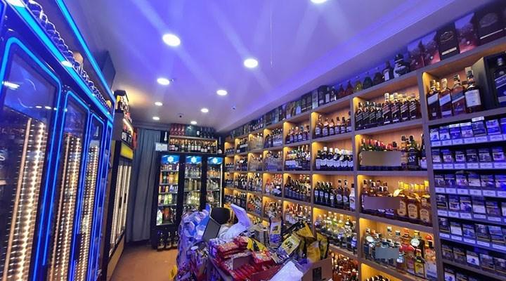 CHP'li belediyeler, valilikleri yalanlıyor: İçki satışı yasağı kararında imzamız yok