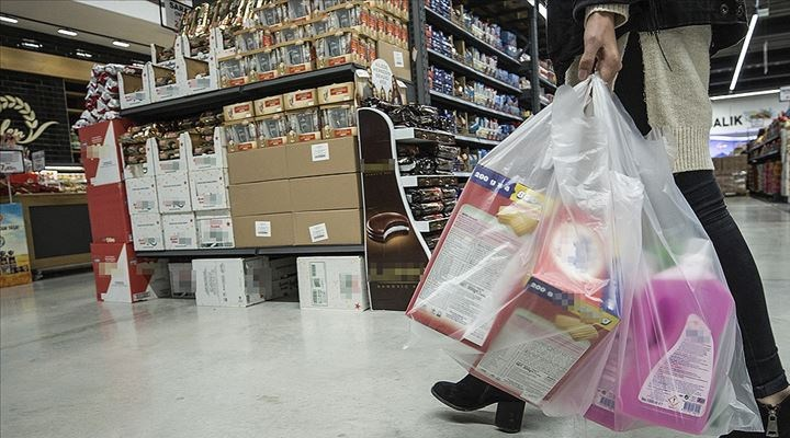 Nisan ayında markette  29 ürün zamlandı