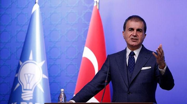 AKP'den Güney Kıbrıs lideri Anastasiadis'e tepki
