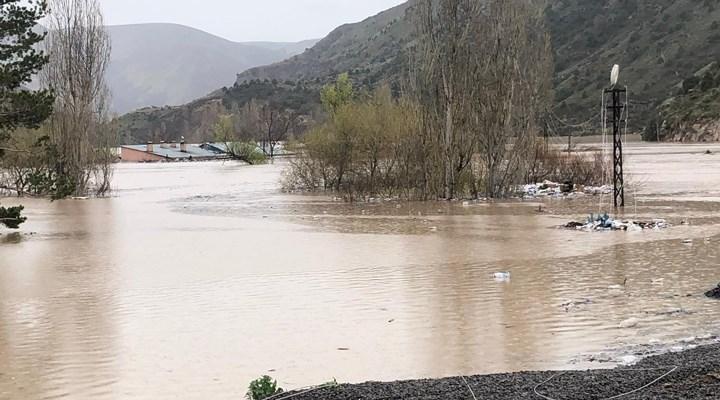 CHP'li Karabat: Sular altında kalan köyde yurttaşlara verilen sözler tutulmamış