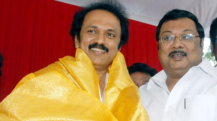 Hindistan'da eyalet başbakanı Stalin, 7 Mayıs'ta yemin ederek görevine başlayacak