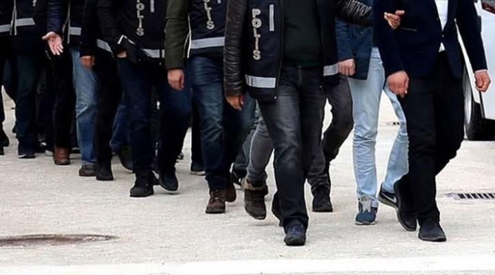 'Sarallar' operasyonunda gözaltına alınanların 4'ü tutuklandı