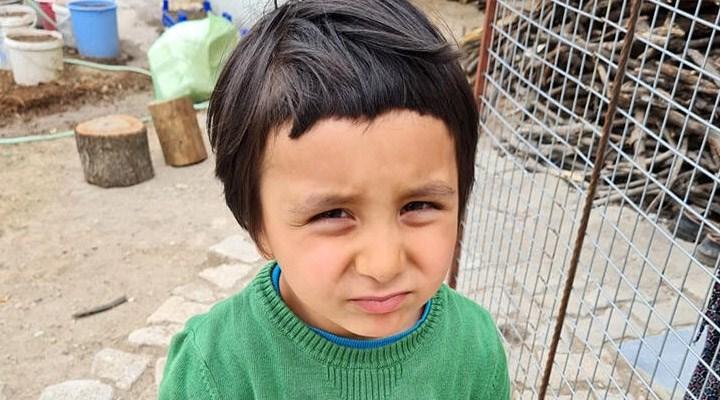 Burdur'da kaybolan 10 yaşındaki otizmli Kerim Can Güney 46 saat sonra bulundu