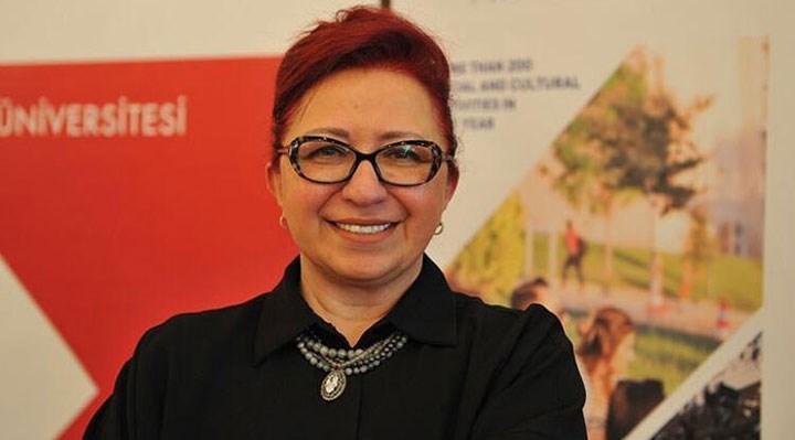 Cumhurbaşkanlığı görevlisi Edibe Sözen: İkinci sekülerleşme hızlandırıldı, direnmeliyiz