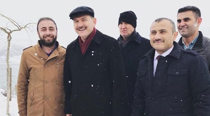 Kayyumun ihalesi AKP'liye gitti
