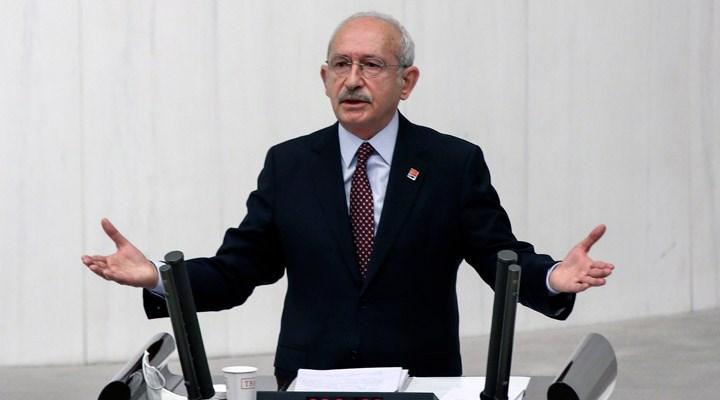Kılıçdaroğlu'ndan Bahçeli'nin 'yeni Anayasa' çağrısına yanıt: AYM'yi kaldıracak galiba, belki Yargıtay'ı da kaldırır!