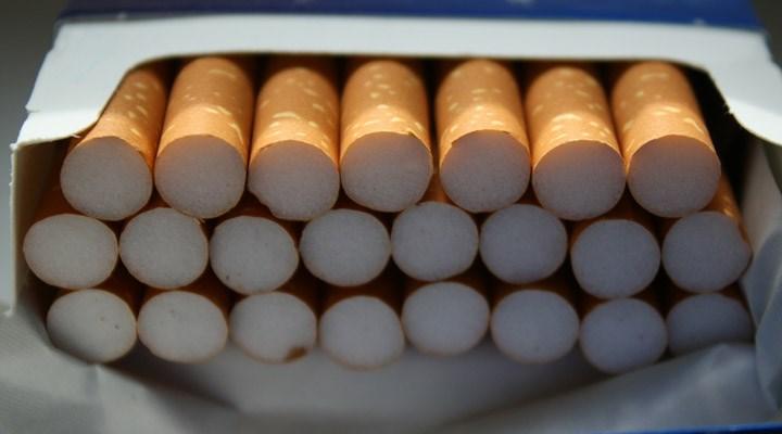 """""""Market genelgesinde sigara yasağına ilişkin bir kısıtlama yok"""""""