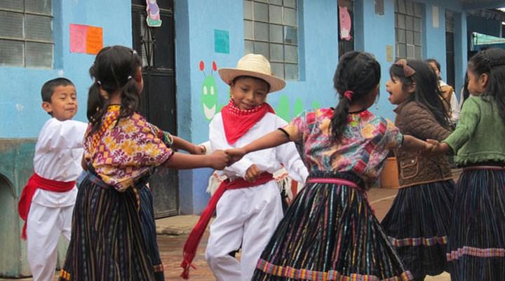 Meksika'da hükümet, yerli halk Mayalardan özür diledi