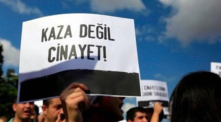 Mersin'de elektrik akımına kapılan işçi yaşamını yitirdi