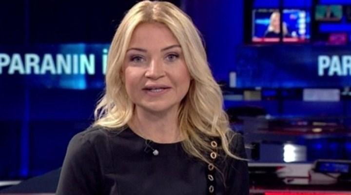 """MHP'li Yönter, gazeteci Ebru Baki'yi hedef aldı: """"Sözde gazeteci"""""""