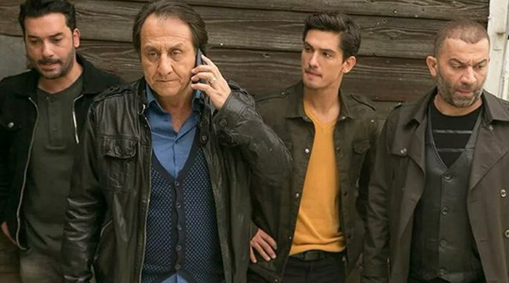 'Arka Sokaklar' oyuncusu Boğaç Aksoy kansere yakalandığını açıkladı