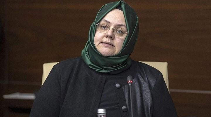 Görevden alınan Zehra Zümrüt Selçuk KARDEMİR'de yönetim kurulu üyesi oldu
