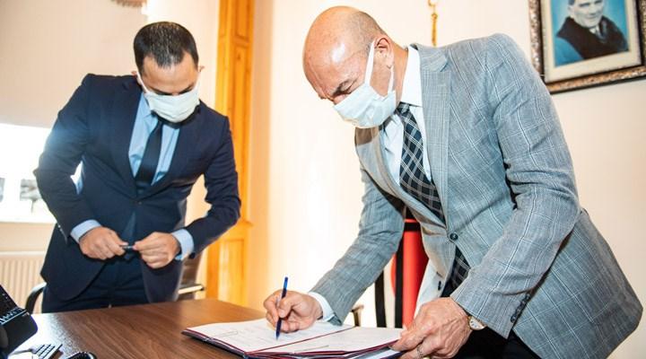 İzmir Büyükşehir Belediyesi'nden 'eşit işe eşit ücret' protokolü