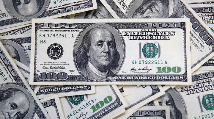 Merkez Bankası'nın 'Beklenti Anketi': Yıl sonu dolar/TL beklentisi 8,71'e yükseldi