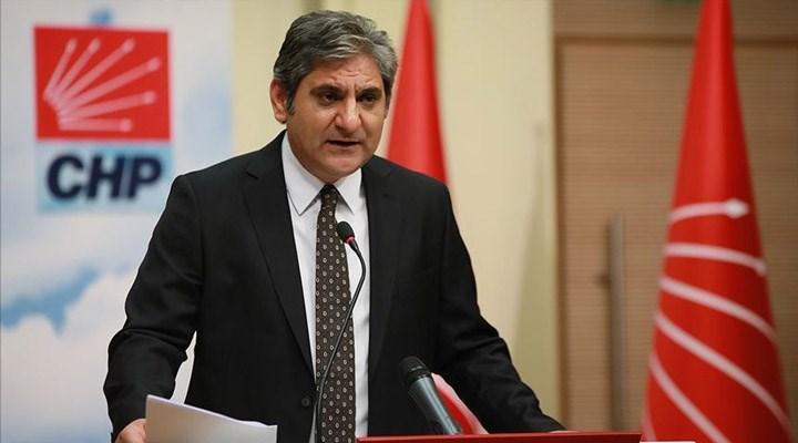 Erdoğan'ın dava açmasının ardından CHP'li Erdoğdu hakkında jet soruşturma