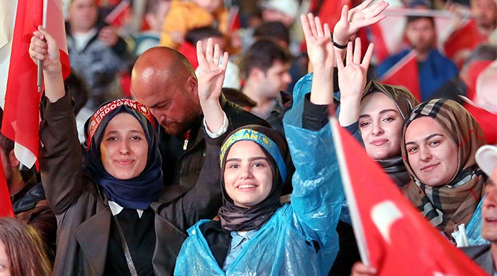 Yeni Osmanlı rüyasının sonu