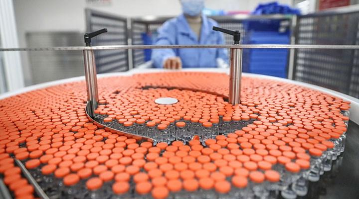 ABD koronavirüs aşıları üzerindeki 'fikri mülkiyet haklarını' kaldırmayı gündemine aldı