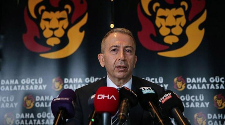 Galatasaray'da başkan adaylarından seçimin iptal edilmesine tepki
