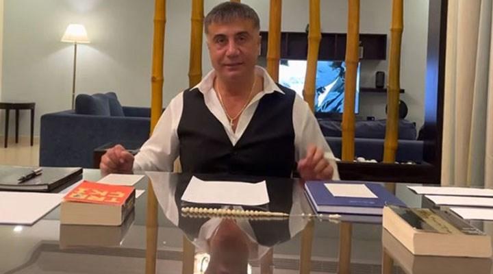 Jandarma Genel Komutanlığı'ndan Sedat Peker'in Yeldana Kaharman iddialarına yanıt