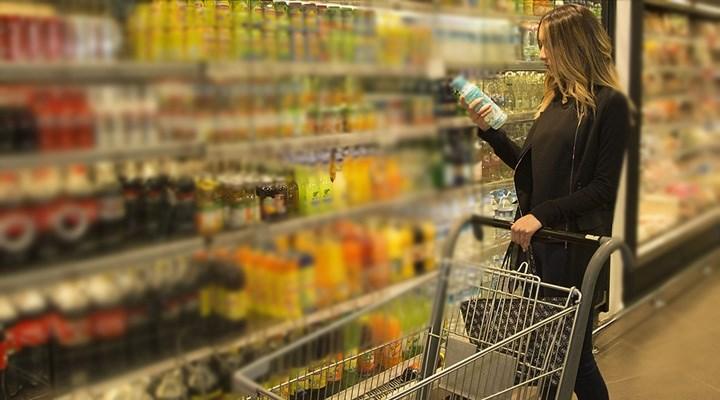 Küresel gıda fiyatları 7 yılın en yüksek seviyesinde