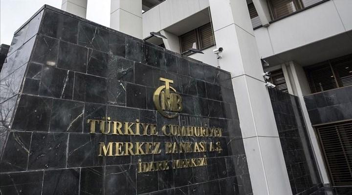 Merkez Bankası, faizi yüzde 19'da sabit bıraktı
