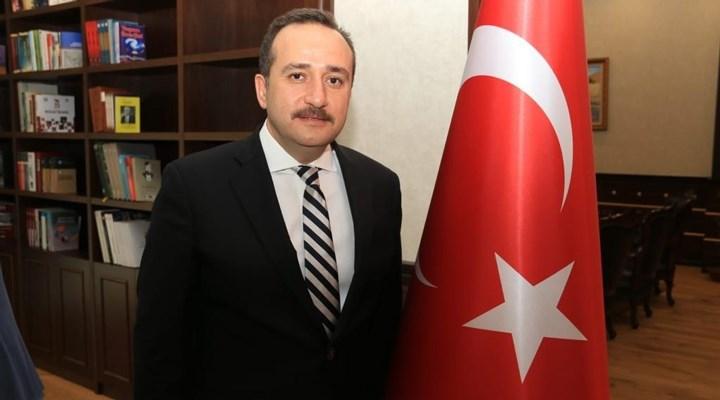 AKP'li vekil Tolga Ağar, Sedat Peker'in iddialarına yanıt verdi