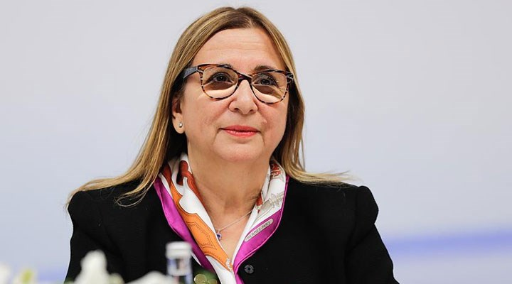 CHP Ruhsar Pekcan için harekete geçti: AKP ve MHP'ye komisyon çağrısı