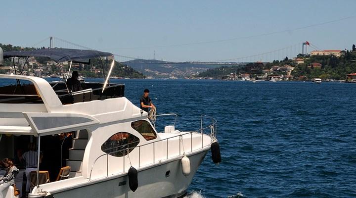 Diyanet TV'nin kullandığı lüks tekne: Günlüğü 35 bin lira