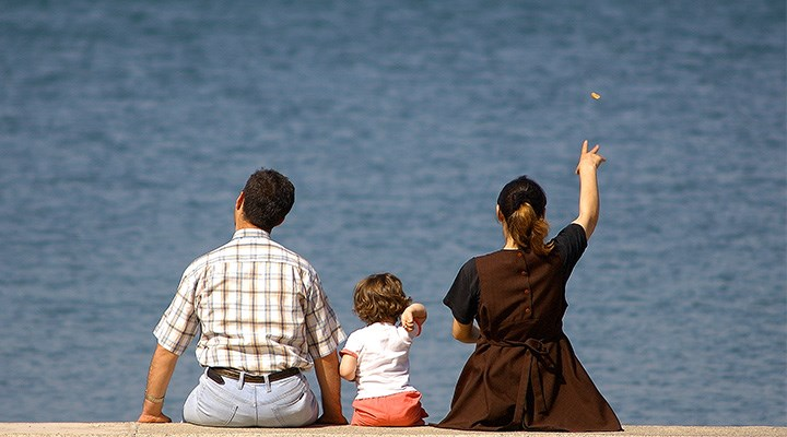 Geniş aile dönemi çoktan bitti: Üç çocuğu geçtik bir çocuk bile yok
