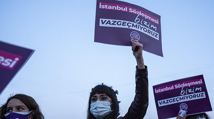 İstanbul Sözleşmesi, Haklarımız ve Mücadelemiz