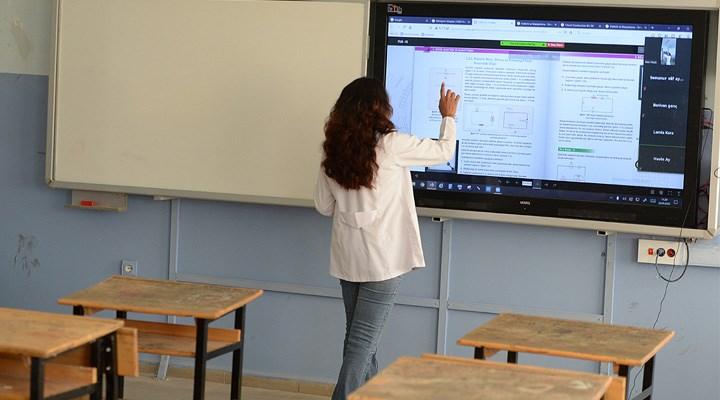Öğretmenlerin ücretleri kesilmeye başlandı