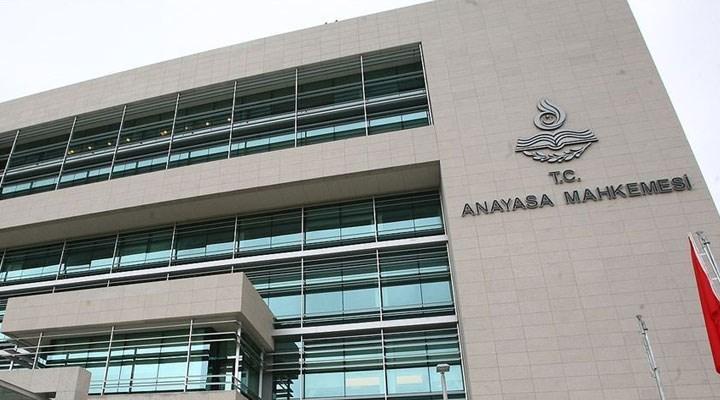 RTÜK'ün internete sansür yetkisi: AYM oy çokluğu ile davayı reddetti, 5 üyeden itiraz geldi