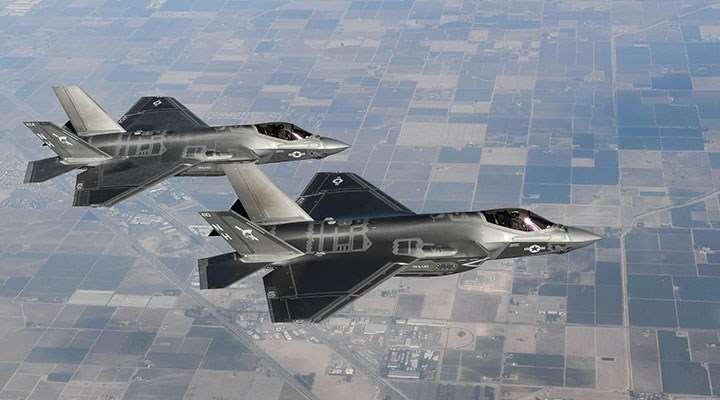 Savunma Sanayii Başkanı Demir'den F-35 açıklaması: ABD ile diyalog başlayacak