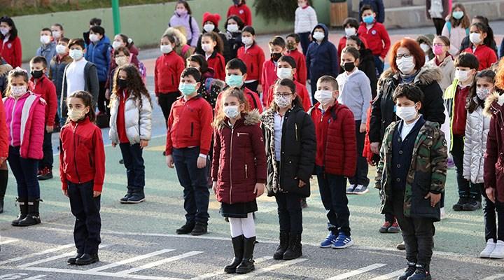 TTB ve uzmanlık dernekleri:Önlemleri alalım, çocuklar için okulları açalım