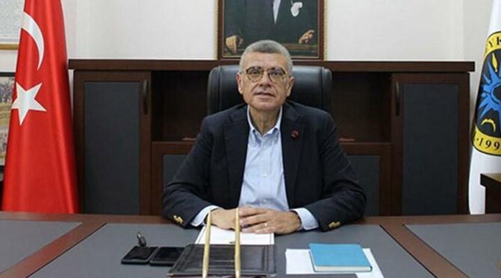 Bakanlıktan RTÜK'e 'Murat Ferman' başvurusu