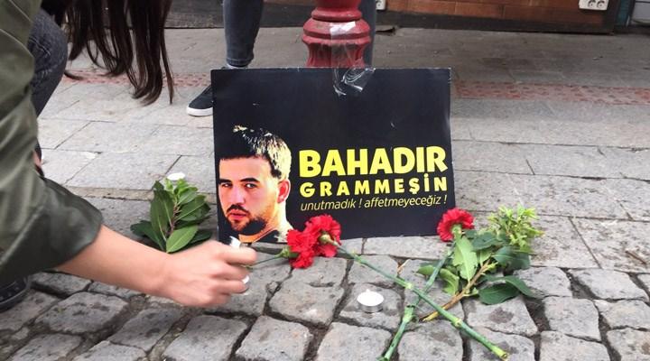 Öğretmen Bahadır Grammeşin, katledilişinin 6. yılında anılıyor