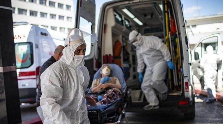 Türkiye'de koronavirüs vaka sayısı 5 milyonu aştı: 281 can kaybı, 18 bin 52 yeni vaka